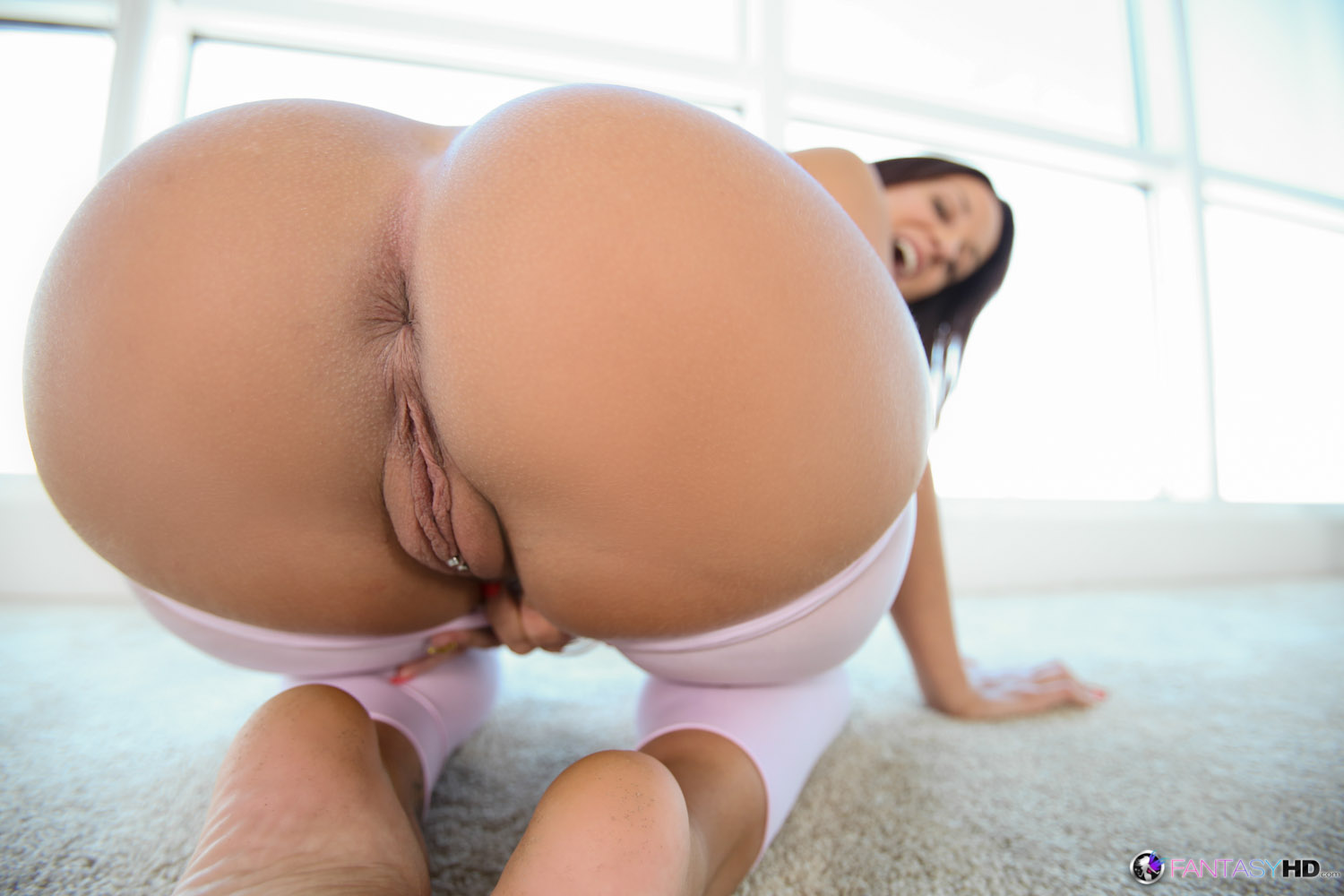 Lana Rhoades Ass Worship