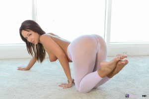 Fantasy Hd Jada Stevens in Ass Worship