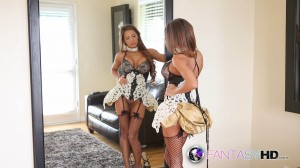 Fantasy HD Madison Ivy in Maid Service